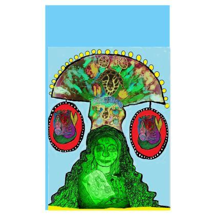 Logic of Mermaids - Tunic T Shirt