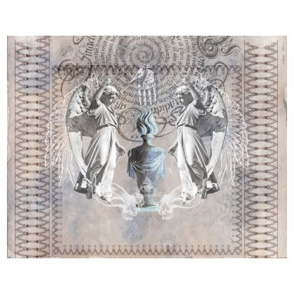 Angels - Clutch Bag