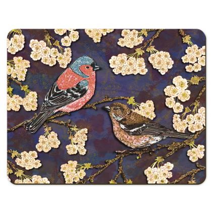 Chaffinches Placemats
