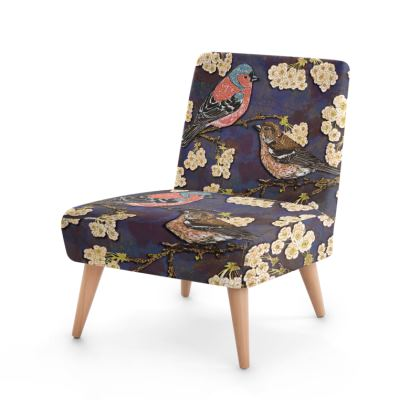 Chaffinches Occasional Chair