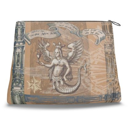Melusine - Clutch Bag