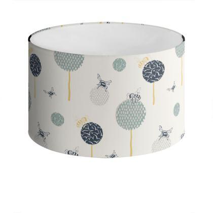 Dandelion Lamp Shade