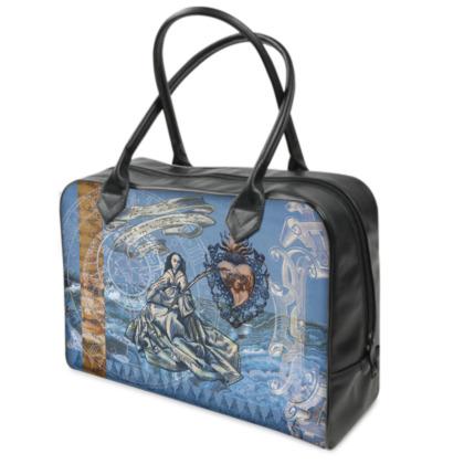 St. Barbare - Holdall Bag
