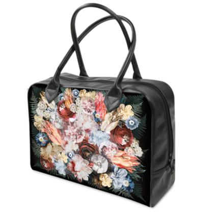 Bouquet - Holdall Bag