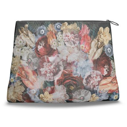 Bouquet - Clutch Bag