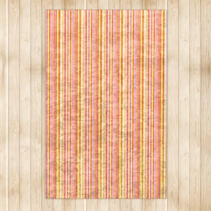 Dizzy Stripes Rug