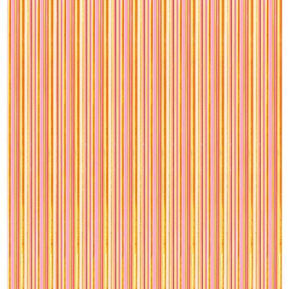 Dizzy Stripes Cushion