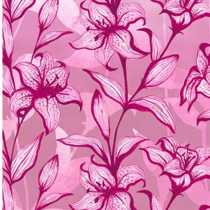 Lilium Cushion