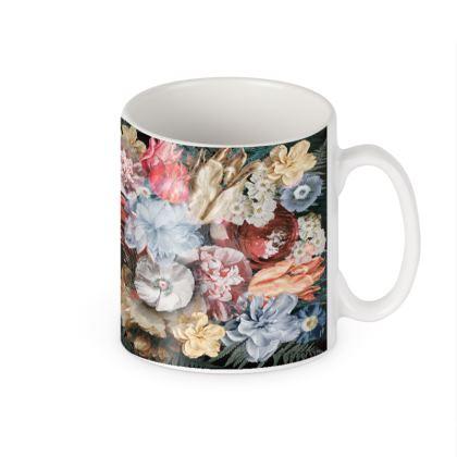 Bouquet - Tea Mugs