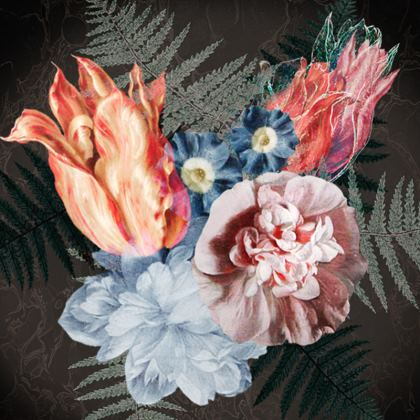 Flower Collection - Coasters