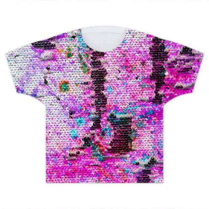 Kids Unisex T Shirt