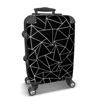 Suitcase - Ab Outline