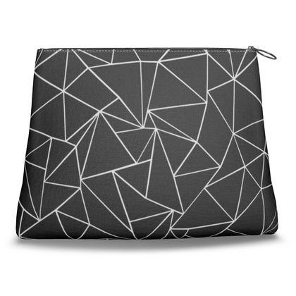 Clutch Bag - Ab Outline