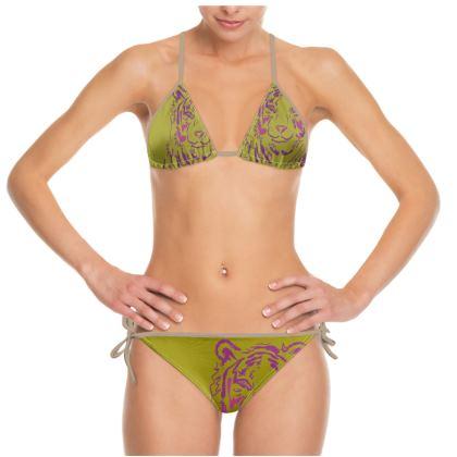 TORA Bikini (Olive)