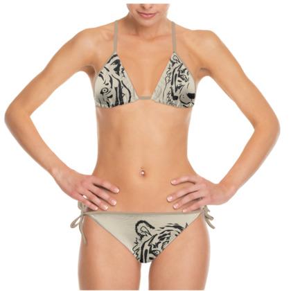 TORA Bikini (Sand)