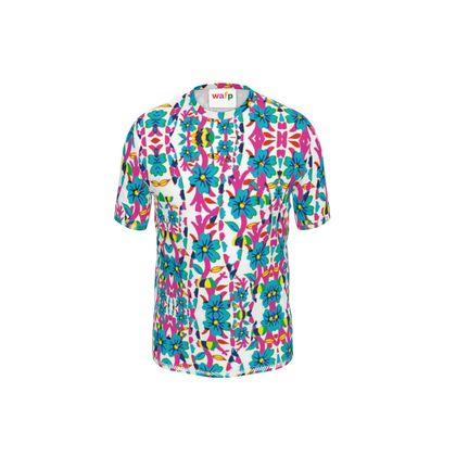 INDIA Cut & Sew T Shirt