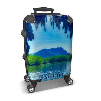Original Wheeled Suitcase - Thailand