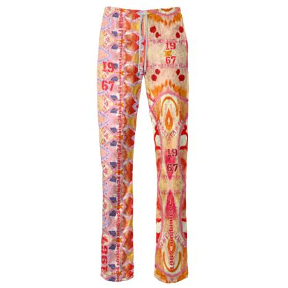 """229,- Hose, Jump in Pant """"1967"""" size  M"""