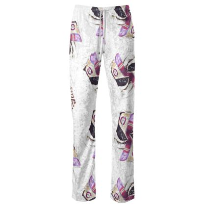 P-hype Womens Trousers