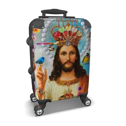 Frank Suitcase