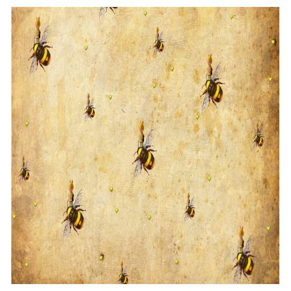 Daisy's Bees Trays