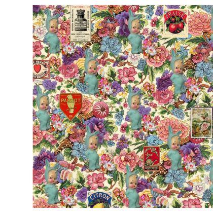 Mon Lapinou Socks