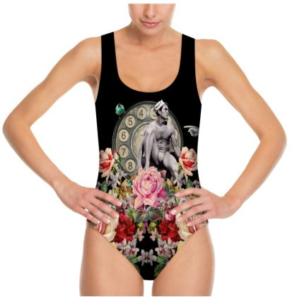 Nuitdes Roses Revisited for Him Swimsuit