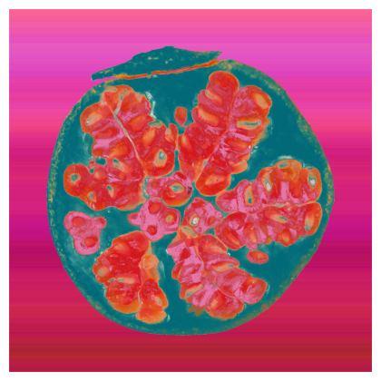 Pomegranate I Luxury Cushions