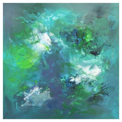 "Art Gift/ Cushions ""Down in Heaven"" series"