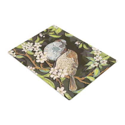 Sparrows Chopping Board