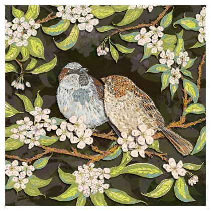 Sparrows Coasters
