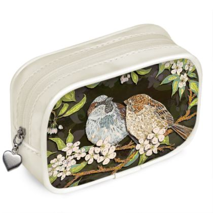 Sparrows Purse