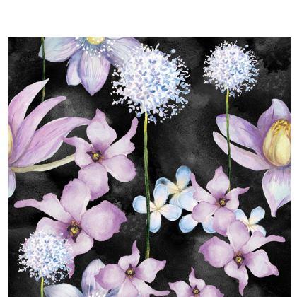 Night Garden Handbags
