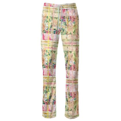 229,- Hose, Jump in Pant SOFTEIS size S