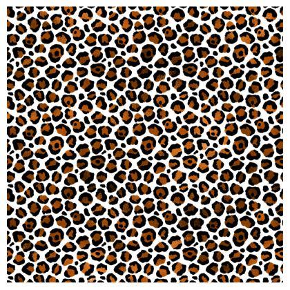 Copper Leopard Handbags