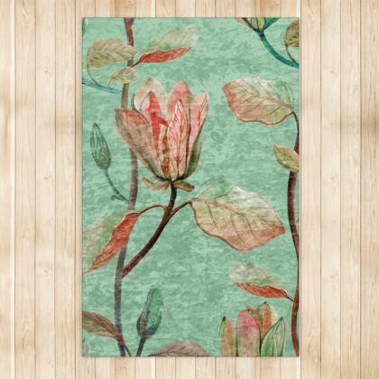 Marvellous Magnolia Rugs