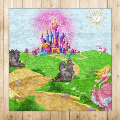 Princess Playmat Rugs