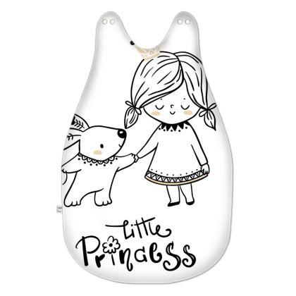 Little Princess Baby Sleeping Bag