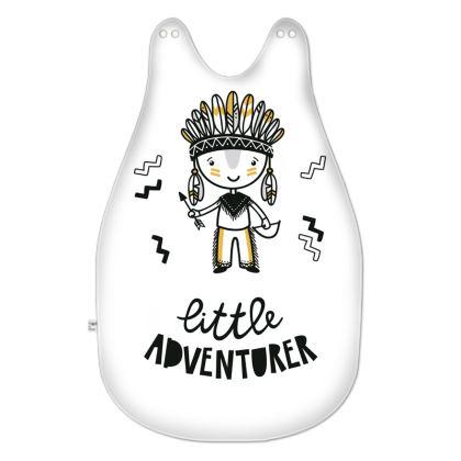 Adventurer Baby Sleeping Bag