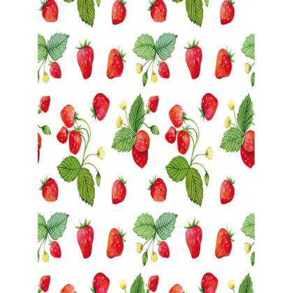 Sweet Strawberry Trays