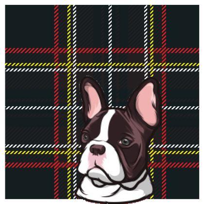 French Bulldog Shoulder Bag
