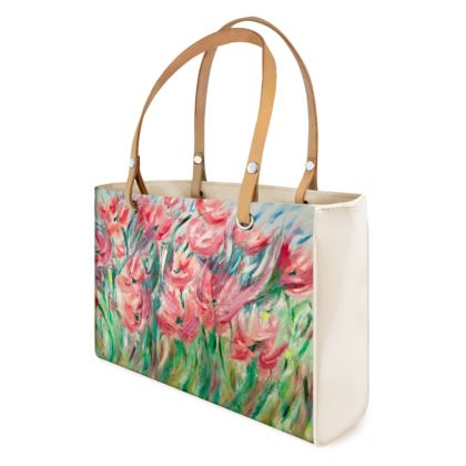 Designer Handbag by Alison Gargett Artist and Designer