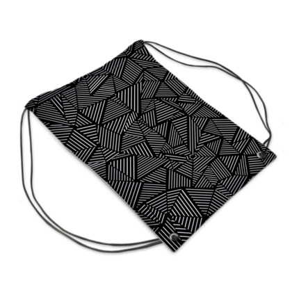 Swim Bag - Ab Linear
