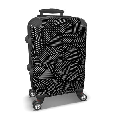 Suitcase - Ab Linear