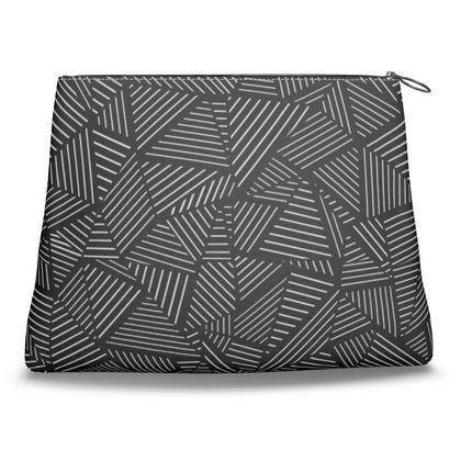 Clutch Bag - Ab Linear
