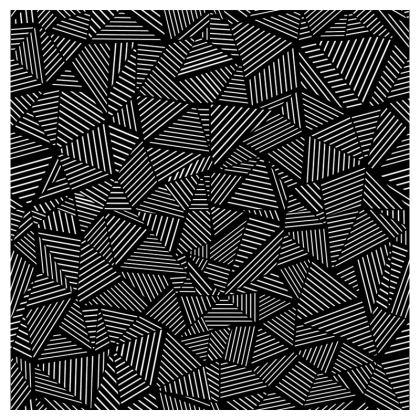 Deckchair - Ab Linear