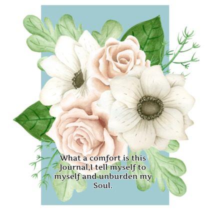 Bloom Journals