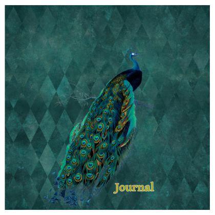 Peacock Journals