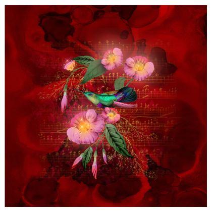 Bird Song Journals