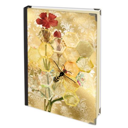 Busy Bee Journals